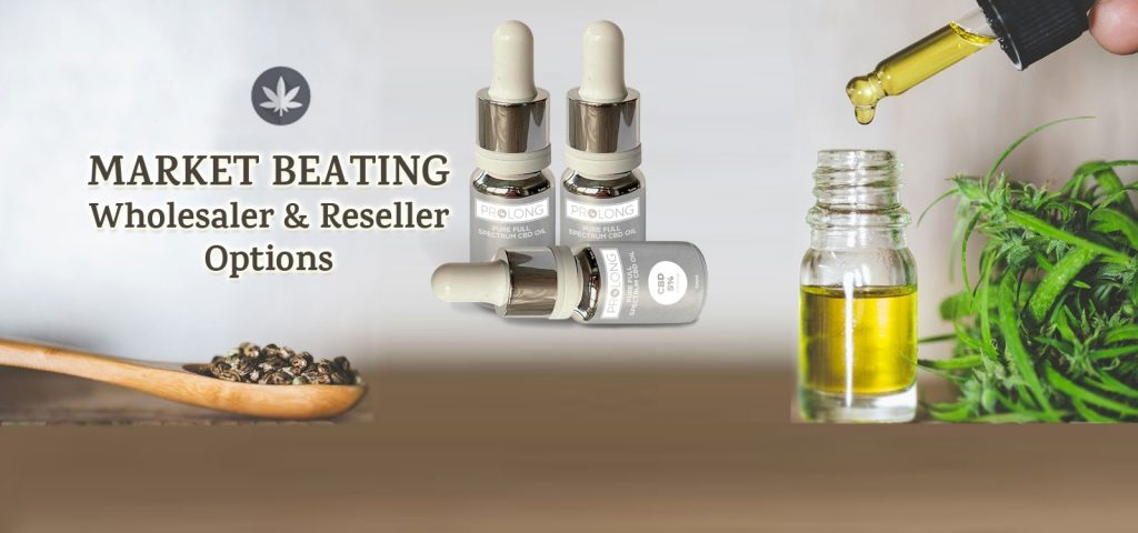 Great Business Opportunities for CBD Products
