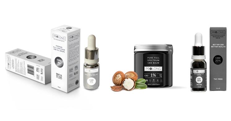 CBD Oil Products for Better Health CBD Beauty Cream, CBD Balm
