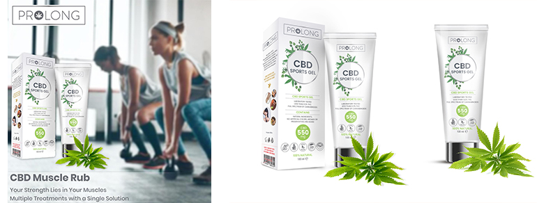CBD Sports Topical – Unleash the Power of Athletes
